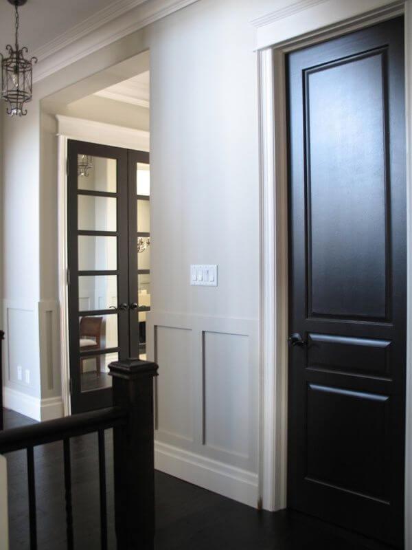 Смяна на интериорни врати в дома