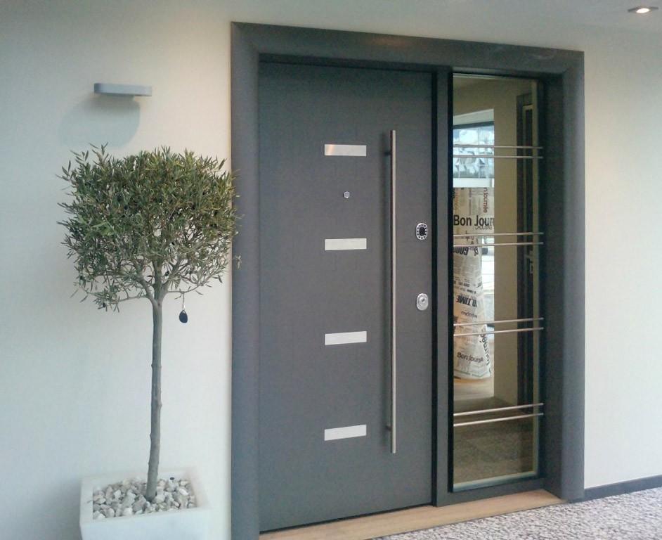 Блиндирана врата - сигурност и безопасност за дома