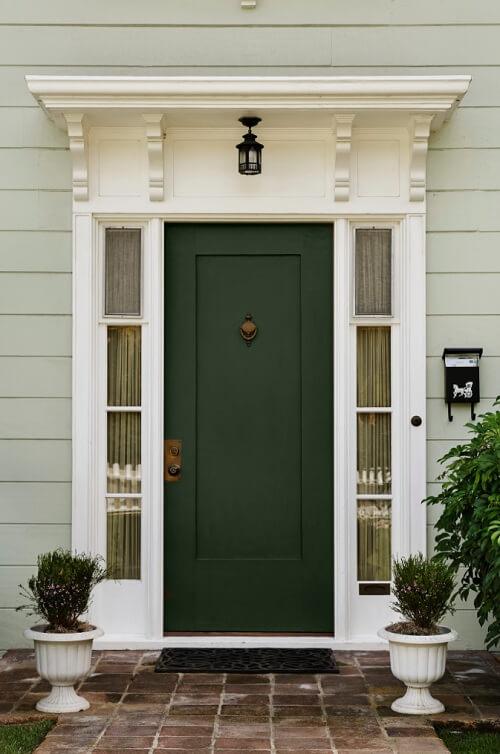 Входна врата - перфектен избор