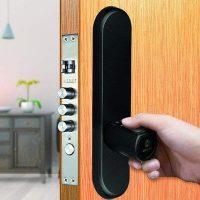 Система за сигурност на вратата 2020