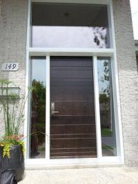 Stilna Vhodna Vrata