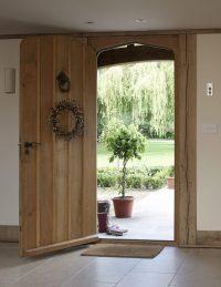 Разнообразяване на Входната врата за къща
