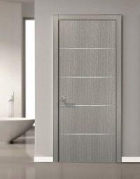 MDF интериорна врата