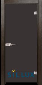 Стъклена интериорна врата Basic G 10 1 K