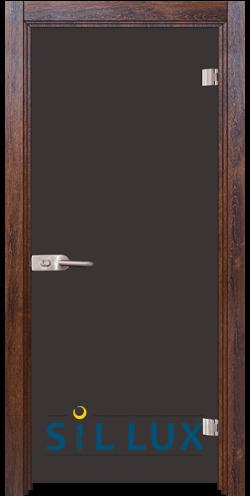 Стъклена интериорна врата Basic G 10 1 Q