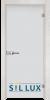 Стъклена интериорна врата Matt G 11 F