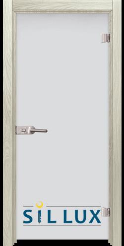 Стъклена интериорна врата Matt G 11 I