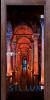Стъклена интериорна врата Print G 13 13 Q