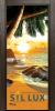 Стъклена интериорна врата Print G 13 14 K