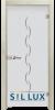 Стъклена интериорна врата Sand G 13 1 I