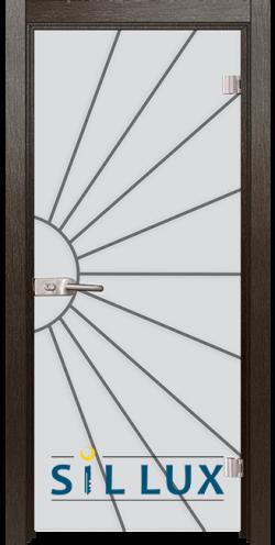 Стъклена интериорна врата Sand G 13 2 K