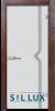 Стъклена интериорна врата Sand G 13 3 Q
