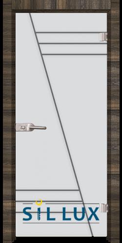 Стъклена интериорна врата Sand G 13 4 E
