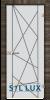 Стъклена интериорна врата Sand G 13 5 E