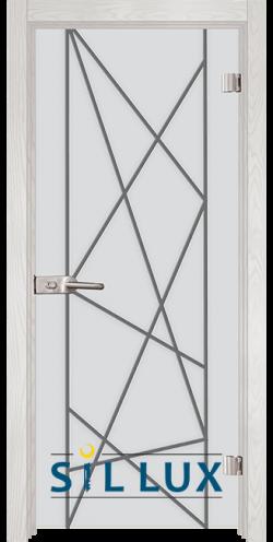 Стъклена интериорна врата Sand G 13 5 F