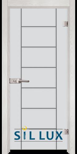 Стъклена интериорна врата Sand G 13 6 F