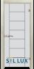 Стъклена интериорна врата Sand G 13 6 I