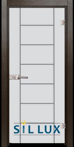 Стъклена интериорна врата Sand G 13 6 K