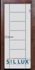 Стъклена интериорна врата Sand G 13 6 Q