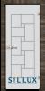 Стъклена интериорна врата Sand G 13 7 E