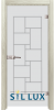 Стъклена интериорна врата Sand G 13 7 I