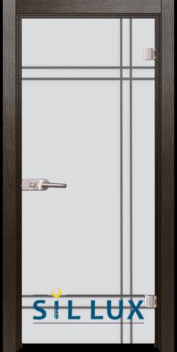 Стъклена интериорна врата Sand G 13 8 K