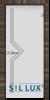 Стъклена интериорна врата Sand G 13 9 E