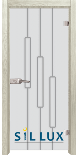 Стъклена интериорна врата Sand G 14 11 I
