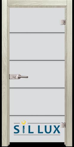 Стъклена интериорна врата Sand G 14 13 I