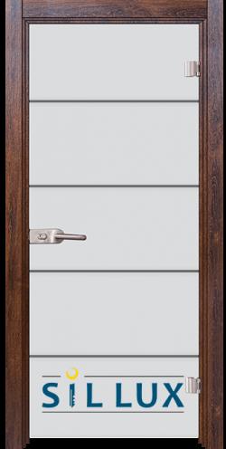 Стъклена интериорна врата Sand G 14 13 Q