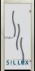 Стъклена интериорна врата Sand G 14 2 I