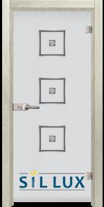 Стъклена интериорна врата Sand G 14 3 I