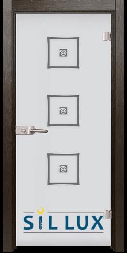 Стъклена интериорна врата Sand G 14 3 K