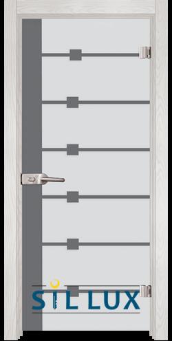 Стъклена интериорна врата Sand G 14 5 F