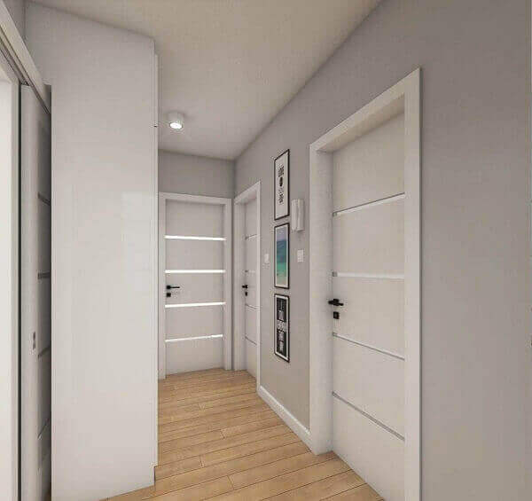 Интериорни врати за различни стаи